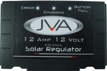 JVA Solar Regulator