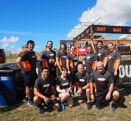 JVA Tough Mudder