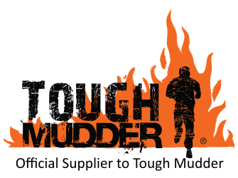 Tough Mudder Official Supplier