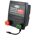 JVA MB4.5 Multi-Powered - Mains/Battery - Electric Fence Energiser